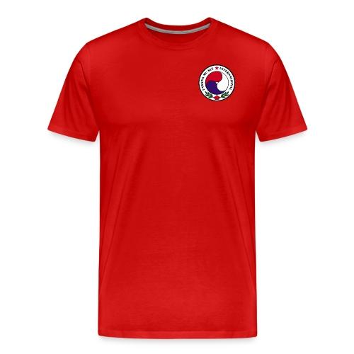 FMS International - Männer Premium T-Shirt