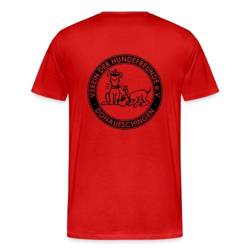 vdh - Männer Premium T-Shirt