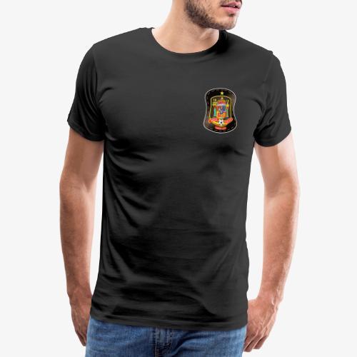 camiseta-des-paña - Camiseta premium hombre