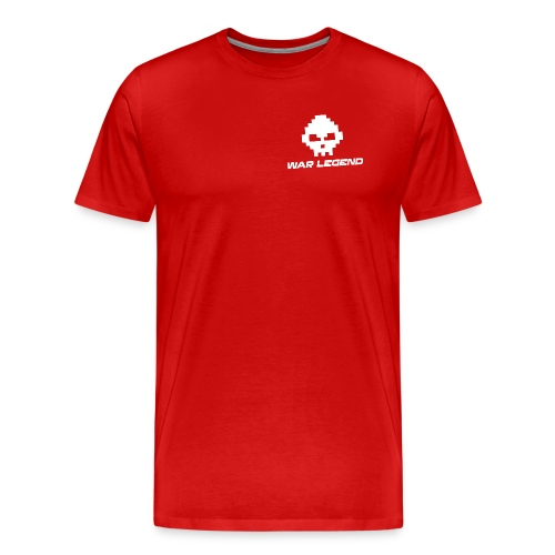Nurofen shirt - T-shirt Premium Homme