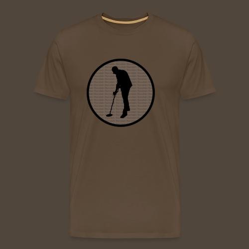 Sondeln - Männer Premium T-Shirt
