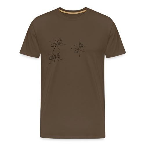 Ants - Men's Premium T-Shirt
