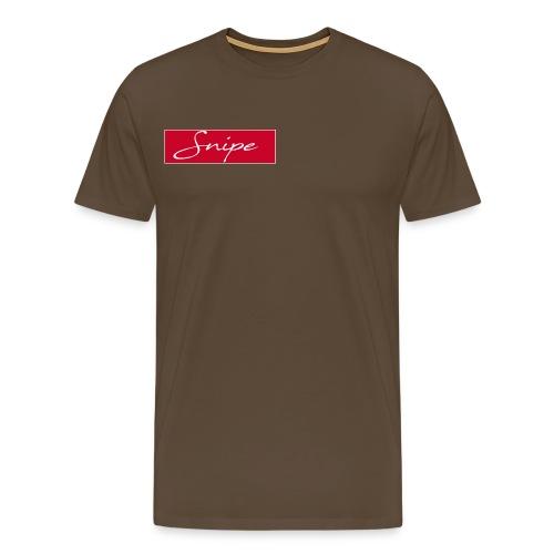 SnipeMerch #2 - Männer Premium T-Shirt