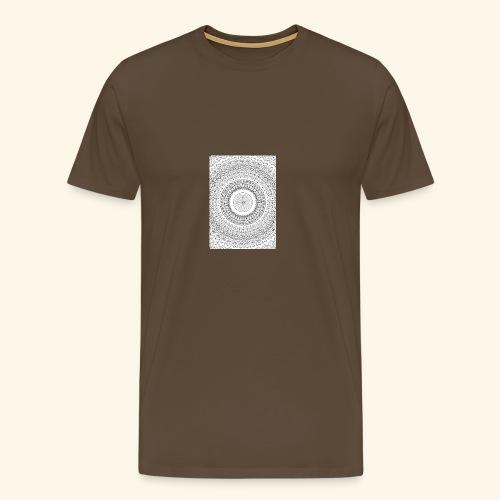 ilusion - Männer Premium T-Shirt