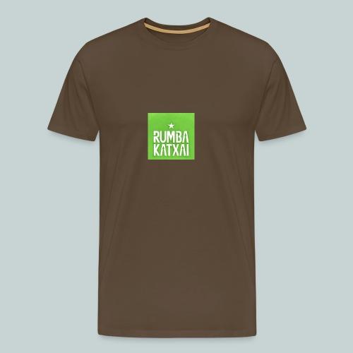 15078569_1776013905986042_6769976367942138559_n - Männer Premium T-Shirt