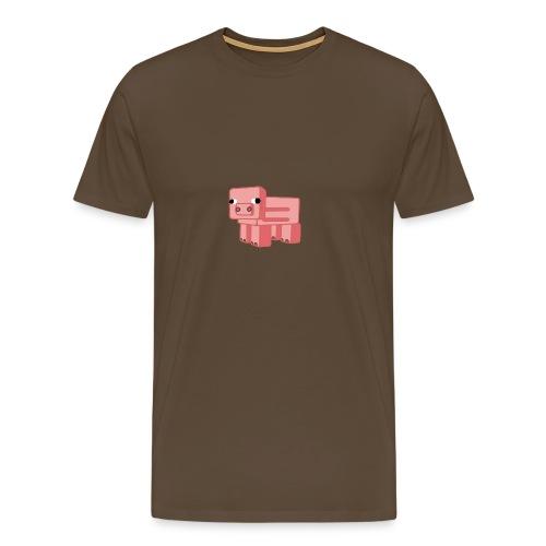 Grise-Ting - Premium T-skjorte for menn