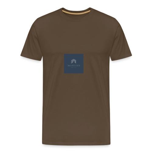 JayVedder Inc. - Männer Premium T-Shirt