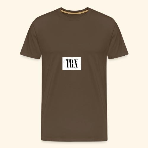tranix - Männer Premium T-Shirt