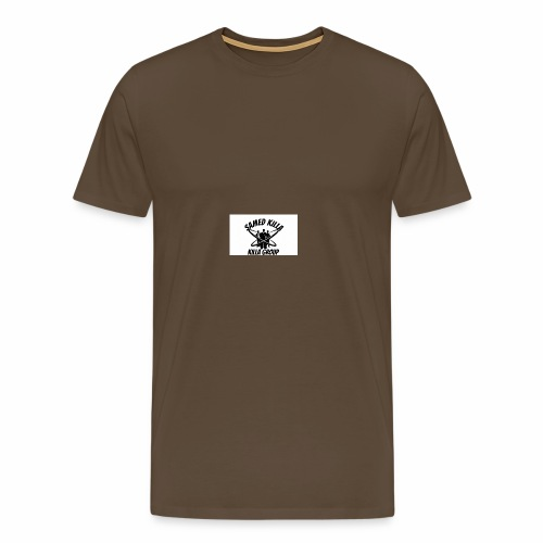 KILLAGROUP - Logo - Männer Premium T-Shirt