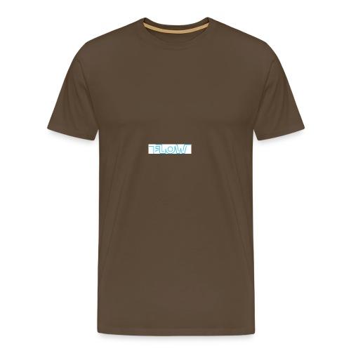 Flowshop - Männer Premium T-Shirt