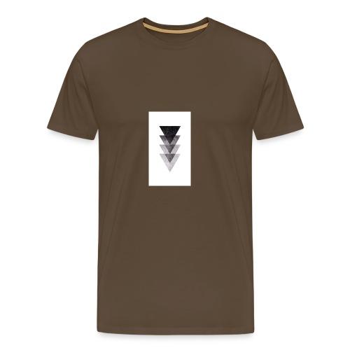 Plus - Camiseta premium hombre