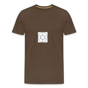 germanium - Männer Premium T-Shirt