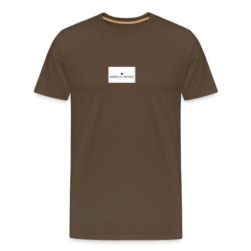 A593F128 8E52 4EEA 96C5 B19897EB8B90 - T-shirt Premium Homme