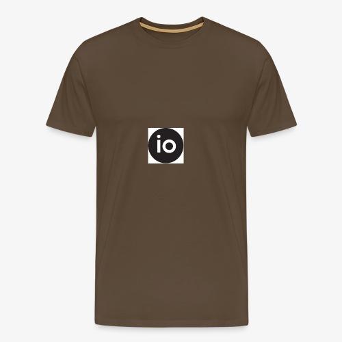 IO - Männer Premium T-Shirt