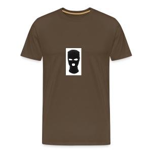 3BCA5B6D 784C 40D6 A0A3 AD2383A3F655 - Mannen Premium T-shirt