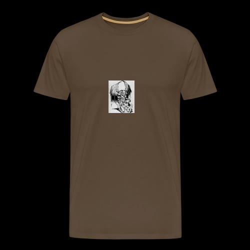 Daddy Demon - Men's Premium T-Shirt