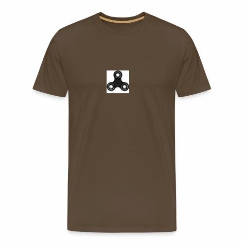 SPINNERIJONNEN UNELMA!!!!!!!!!!!!!! - Miesten premium t-paita