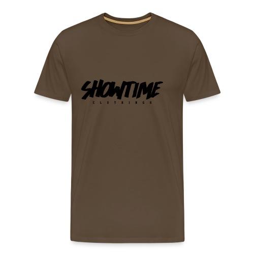 showtime 04 - T-shirt Premium Homme