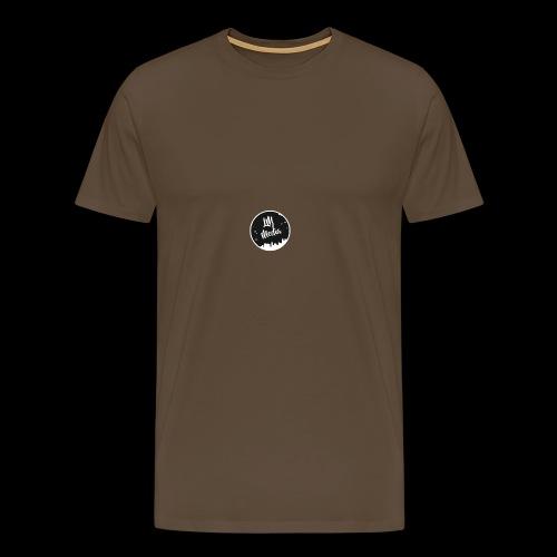 LMMedia iphone case - Men's Premium T-Shirt