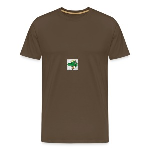 photo - Männer Premium T-Shirt
