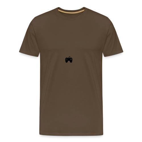 cate-des-png - Camiseta premium hombre