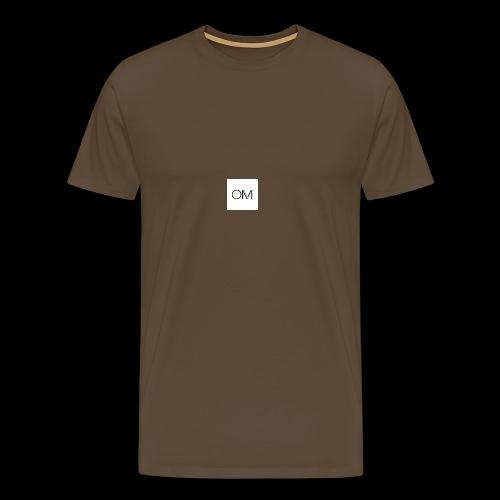 5345FE67 E100 48B1 B543 80F702976EC3 - Männer Premium T-Shirt