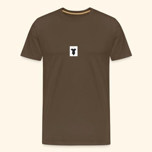 images - T-shirt Premium Homme