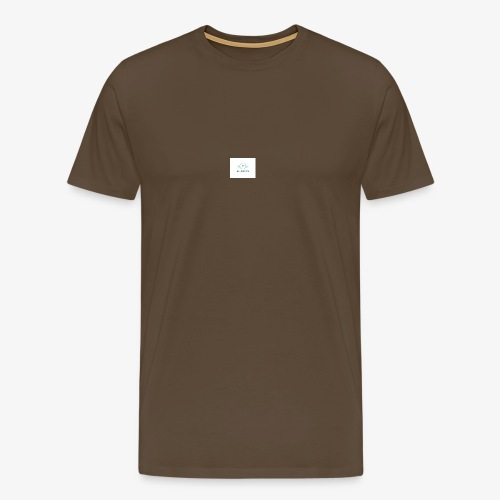 #LONDON - Men's Premium T-Shirt