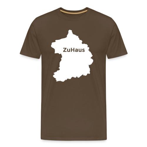 Essen ZuHaus - Männer Premium T-Shirt