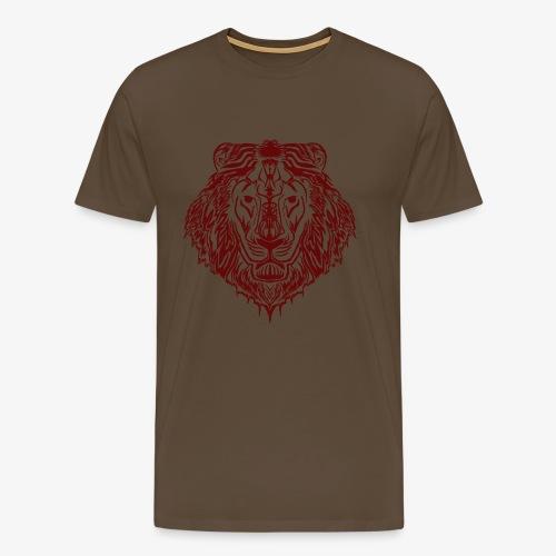 LION KING - Männer Premium T-Shirt