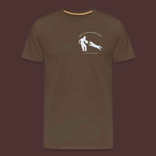 hellingen - Männer Premium T-Shirt
