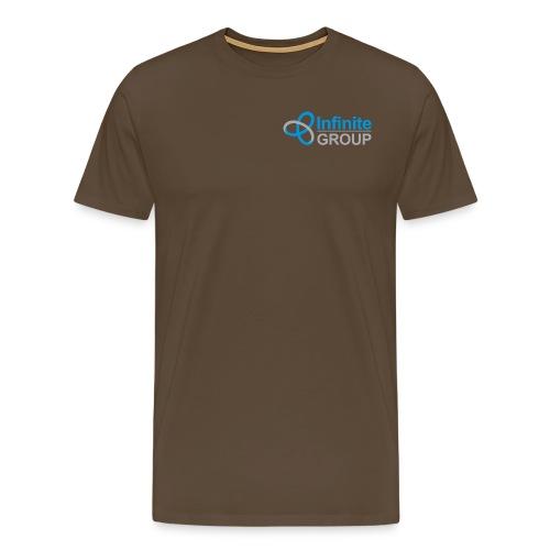 The Infinite Group - Men's Premium T-Shirt