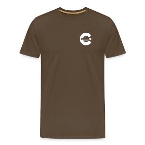 Cosmogonia - T-shirt Premium Homme