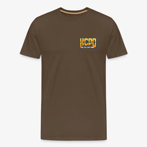 KCDQ , v1.0 , - T-shirt Premium Homme