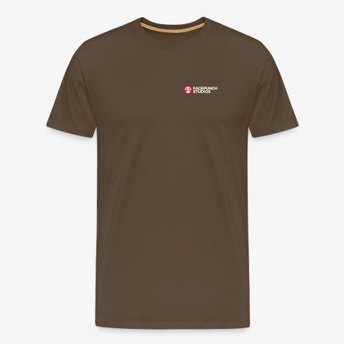 Facepunch - Men's Premium T-Shirt