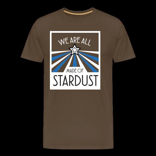 Star Dust - T-shirt Premium Homme