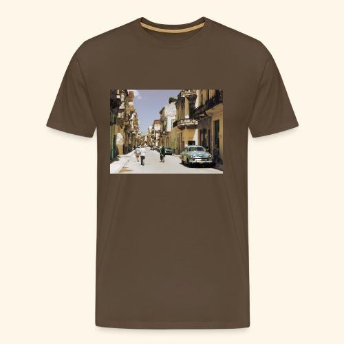 Havana Club - T-shirt Premium Homme