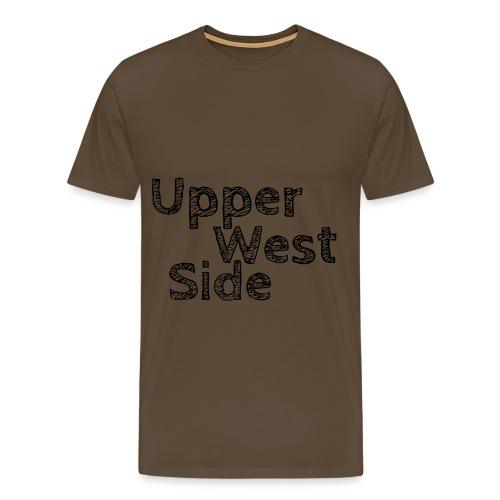 West Side - Männer Premium T-Shirt