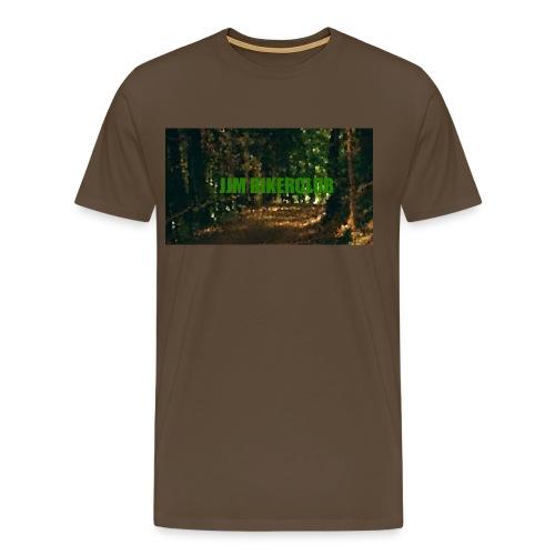 Crew-Shirt - Männer Premium T-Shirt