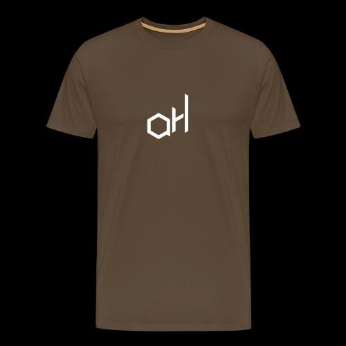 ARL Logo - Mannen Premium T-shirt