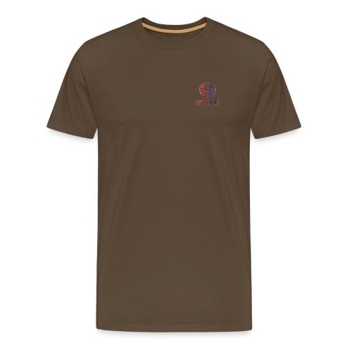 PGANGP - T-shirt Premium Homme