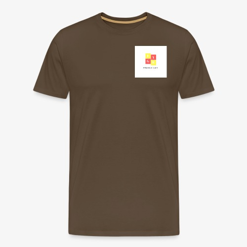 French Guy 1 - T-shirt Premium Homme