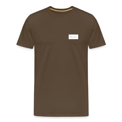 MerciLess - Männer Premium T-Shirt