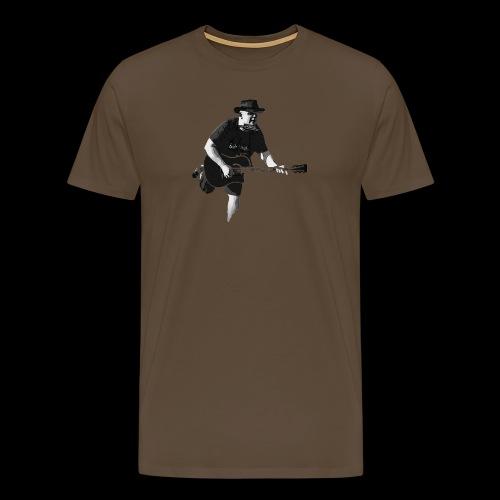 Tom Lago Shop Heu - Männer Premium T-Shirt