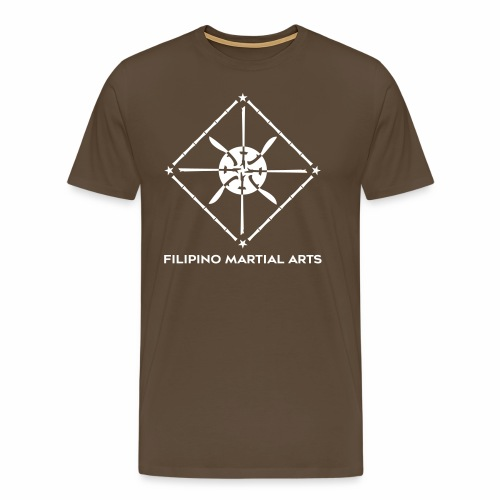 FMA-LOGO-04-KAMPILAN_FMA_v01 - Männer Premium T-Shirt