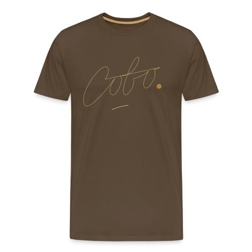 cObo - T-shirt Premium Homme