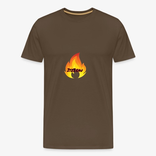 THE ULTIMATE FLAME - Men's Premium T-Shirt
