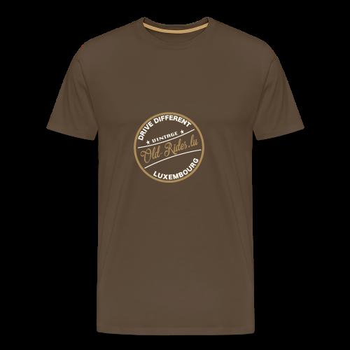Runde 3 - Männer Premium T-Shirt
