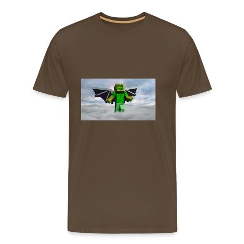 childofender - Männer Premium T-Shirt