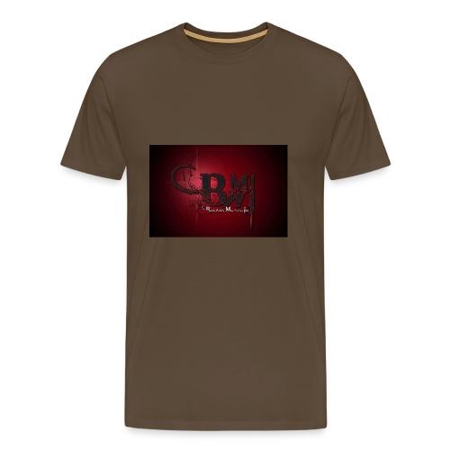 BWMI - Men's Premium T-Shirt